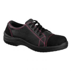 Chaussure de sécurité LIBERT'IN BAS NOIR S3
