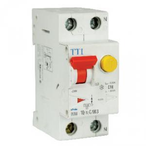Disjoncteurs Différentiels  PKN6/PKNM