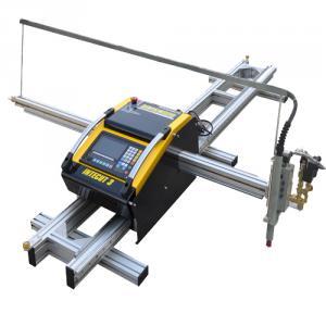 MACHINE CNC DE COUPE PLASMA