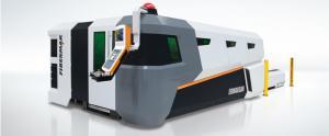 Machine de Découpe laser à fibre optique