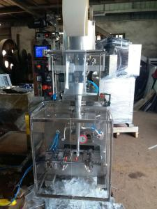 Machine Ensacheuse Gel , Shampon