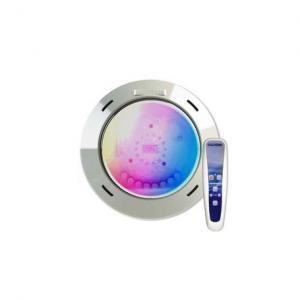 PROJECTEUR 27W LED RGB  ASTRAL + télecommande