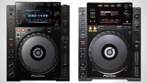 Lecteur Pionner DJ  CDJ-900NXS