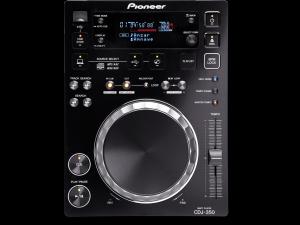 Lecteur  Pionner DJ  CDJ-350