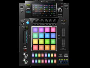 Lecteur Pionner DJ DJS-1000