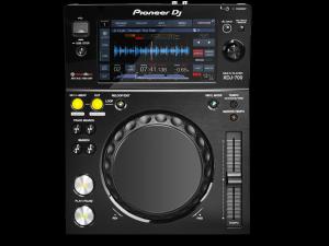 Lecteur Pionner DJ XDJ-700