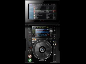Lecteur DJ CDJ-TOUR1
