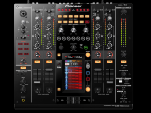 Table de mixage PIONEER DJ DJM-2000NXS