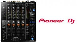 Table de mixage PIONEER DJ DJM-900nxs2