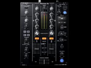 Table de mixage  PIONEER DJ DJM-450