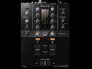 Table de mixage PIONEER DJ DJM-250MK2