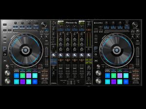 Controleur PIONEER DJ DDJ-RZ
