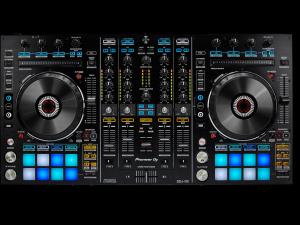 Controleur PIONEER  DJ DDJ-RX