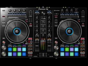 Controleur PIONEER  DJ DDJ-RR