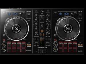 Controleur PIONEER  DJ DDJ-RB