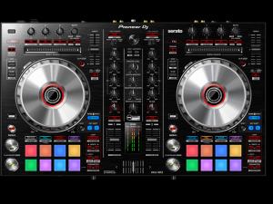 Controleur PIONEER DJ DDJ-SR2