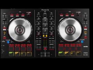 Controleur PIONEER DJ DDJ-SB2