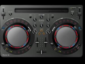Controleur PIONEER DJ DDJ-WeGO4-K