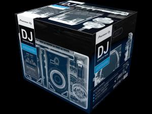Controleur PIONEER DJ DJ-Starter-Pack