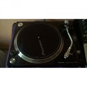 Lecteur PIONEER DJ PLX-1000