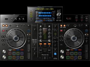 Controleur PIONEER DJ XDJ-RX2