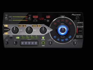 Console de remix PIONEER DJ RMX-1000