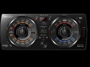 Console de remix PIONEER DJ RMX-500