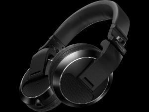 Casque DJ  PIONEER HDJ-X7