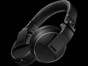 Casque DJ PIONEER HDJ-X5