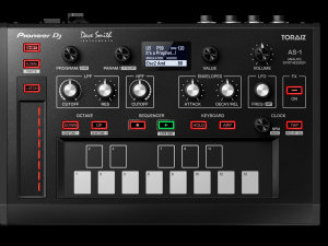 Controleur  PIONEER DJ TORAIZ AS-1