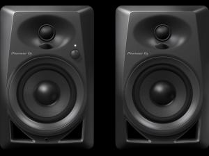 Enceinte de monitoring PIONEER DJ  DM-40