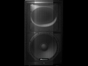 Enceinte de monitoring PIONEER DJ  XPRS 12