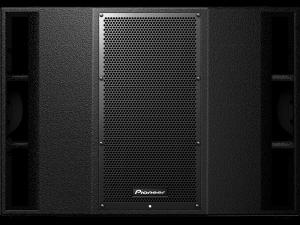 Enceinte de monitoring PIONEER DJ  XPRS 215S