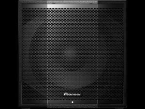 Enceinte de monitoring PIONEER DJ  XPRS 115S