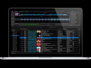 Logiciel REKORDBOX PIONEER DJ