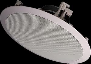 Ceilling speakers AUDAC CS75D