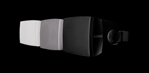 Wall Speakers AUDAC WX502
