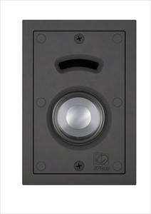 In Wall  speakers AUDAC MERO2