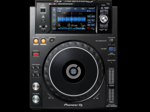 XDJ-1000MK2 PIONEER DJ