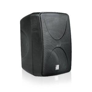 "Enceinte active 2x6.5"" 160 Watt dB technologies"