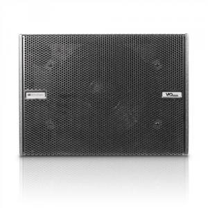VIO S118R dB technologies
