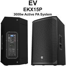 EV_EKX-15P