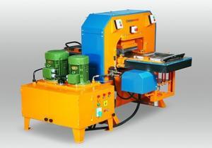 Machine de presse décorative pour carrelage mur  et sol