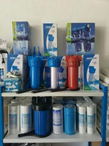 Filtre eau , cartouches de filtres eau