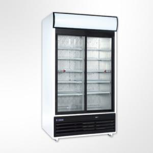 Réfrigérateur Vertical - (USS 1000 DSCL)