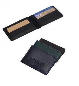 Porte cartes en cuir ou en simili cuir