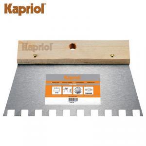 SPATULE A COLLE 20 DENT CARREE 4X2.5X2.5 MB K23189 KAPRIOL