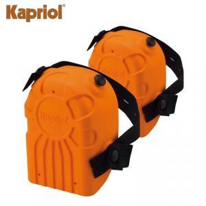 GENOUILLERES PU ORANGE K25250 KAPRIOL