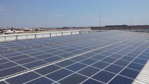 Le Photovoltaïque pour l'Industrie