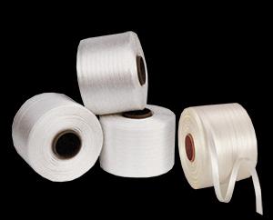 Feuillards textiles Nielsen